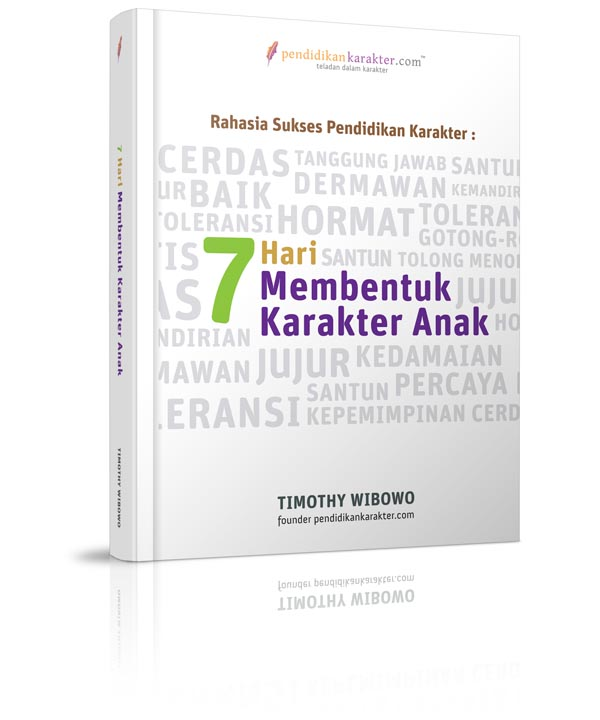 download ebook 7 hari membentuk karakter anak