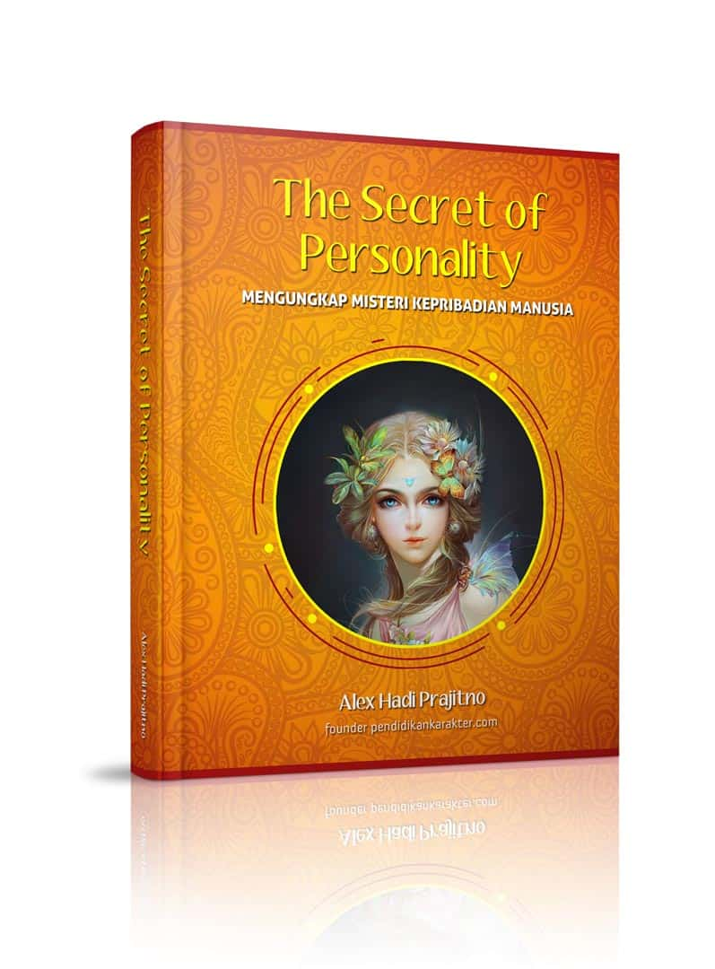 The Secret of Personality