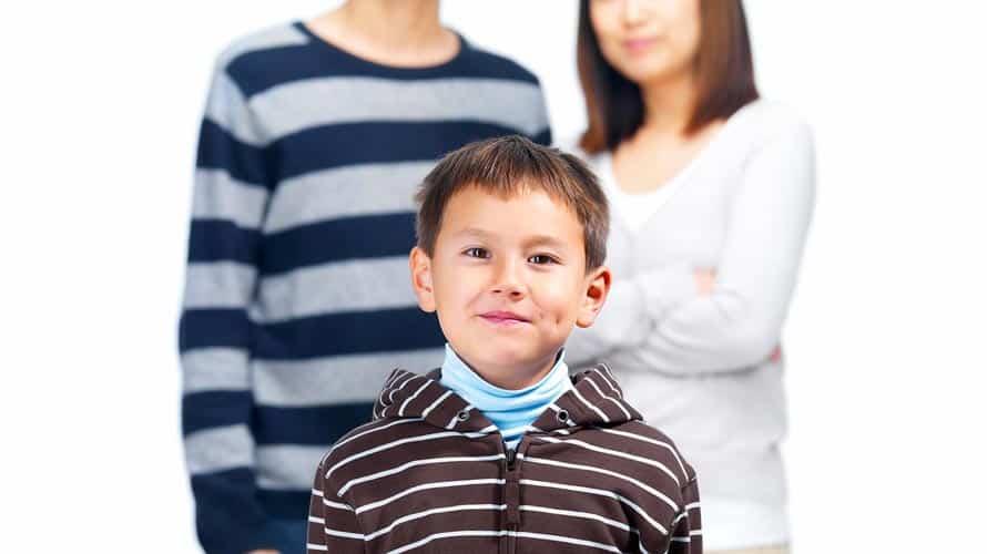 Peran Pola Asuh Dalam Membentuk Karakter Anak