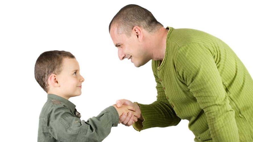 Cara Terbaik Memahami Anak