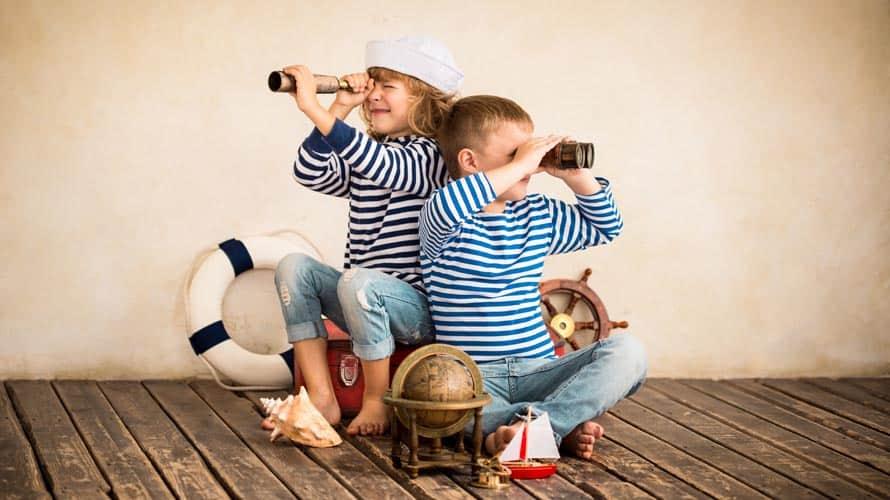 Bagaimana Mengembangkan Bakat Anak Sejak Dini