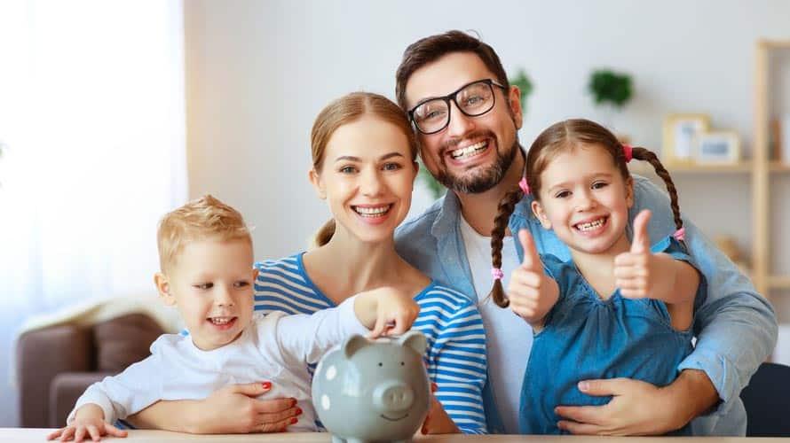 Rahasia Mengatasi Krisis Keuangan Dalam Keluarga