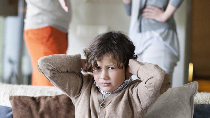 9 Kesalahan Fatal Dalam Mendidik Anak