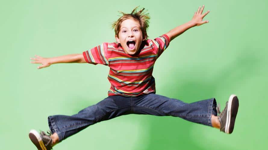 8 Ciri Anak Hiperaktif Yang Wajib Diketahui Orangtua