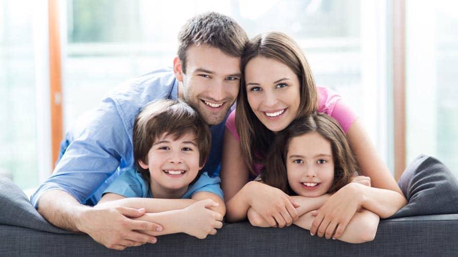 Rahasia Membangun Sebuah Keluarga Harmonis