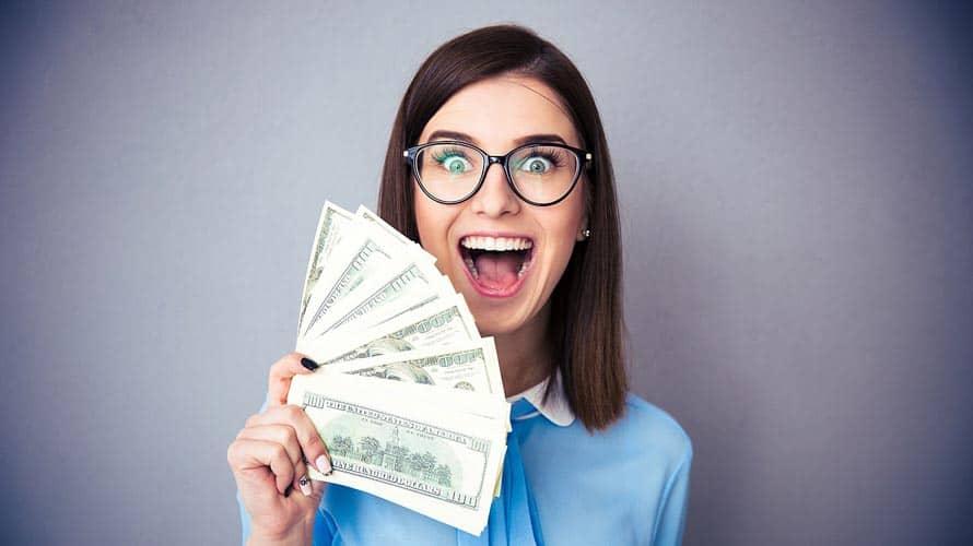 Cara Menjadi Kaya Dengan Memahami Rahasia Tentang Uang
