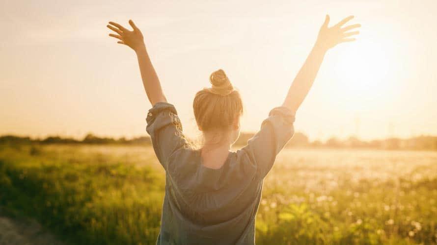 Kunci Kebahagiaan Diawali Dengan Memaafkan