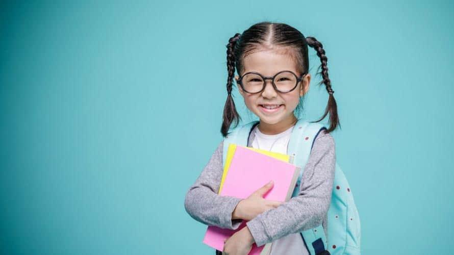 Bagaimana Membentuk Karakter Mandiri Pada Anak