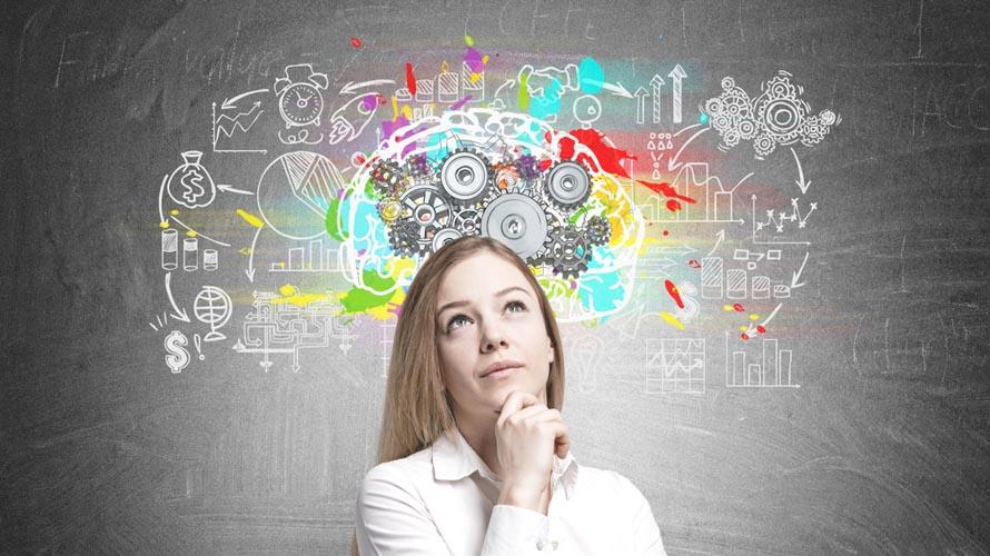 5 Cara Jitu Melatih Kekuatan Mental
