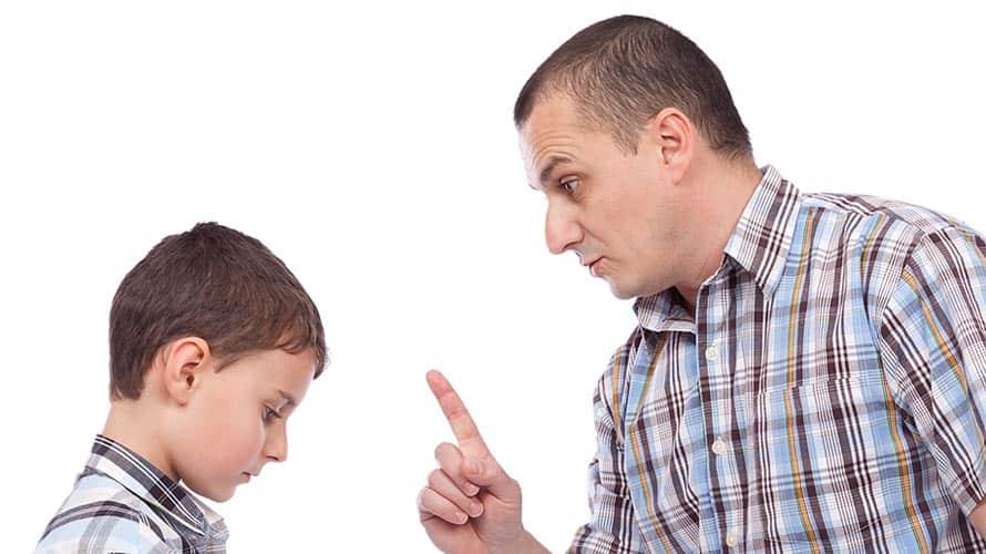 6 Cara Mendisiplinkan Anak